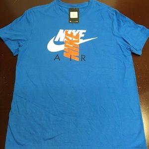 NIKE City Brights Nike Air Signal T-Shirt